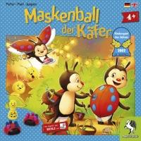 Maskenball der Käfer (Spiel)